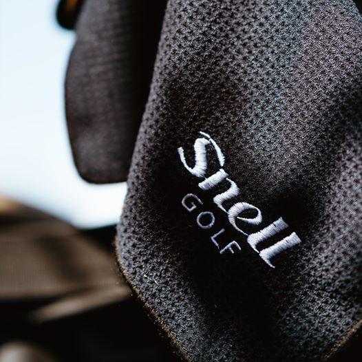 Snell Golf Micrfasertuch