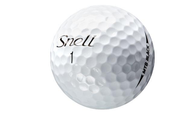 Mtb Black whiete von senll golf