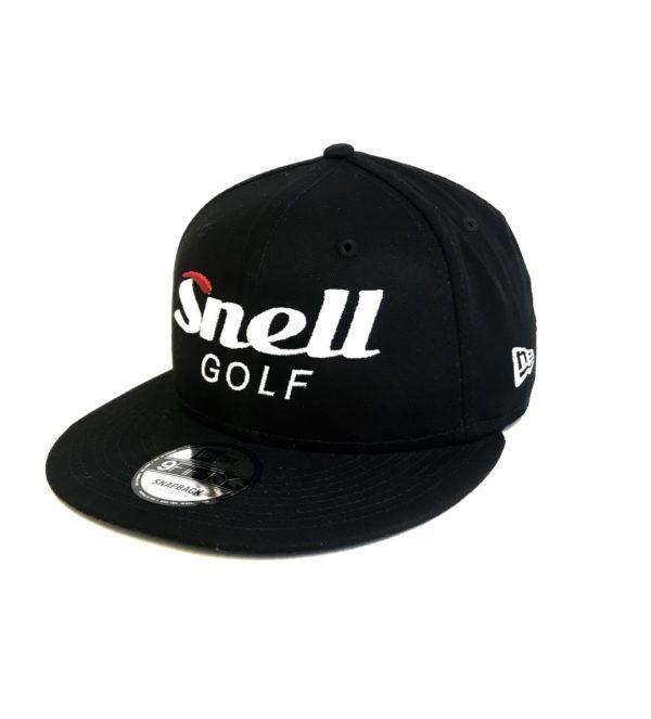 snapback von snell Golf