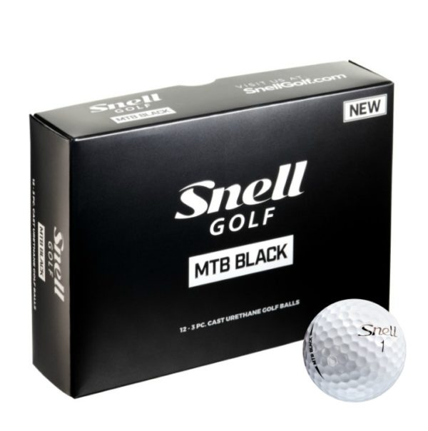 MTB Black im Dutzend white